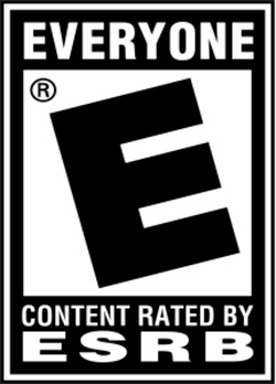Rated E for everyone